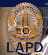 LAPD Private Party