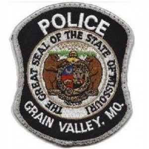 Grain Valley Police Dept